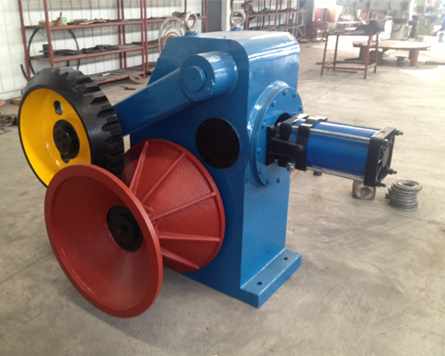 Rope Cutting And Ragger for Pulp Making