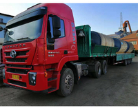 EASTTAI Dryer Cylinder Delivery